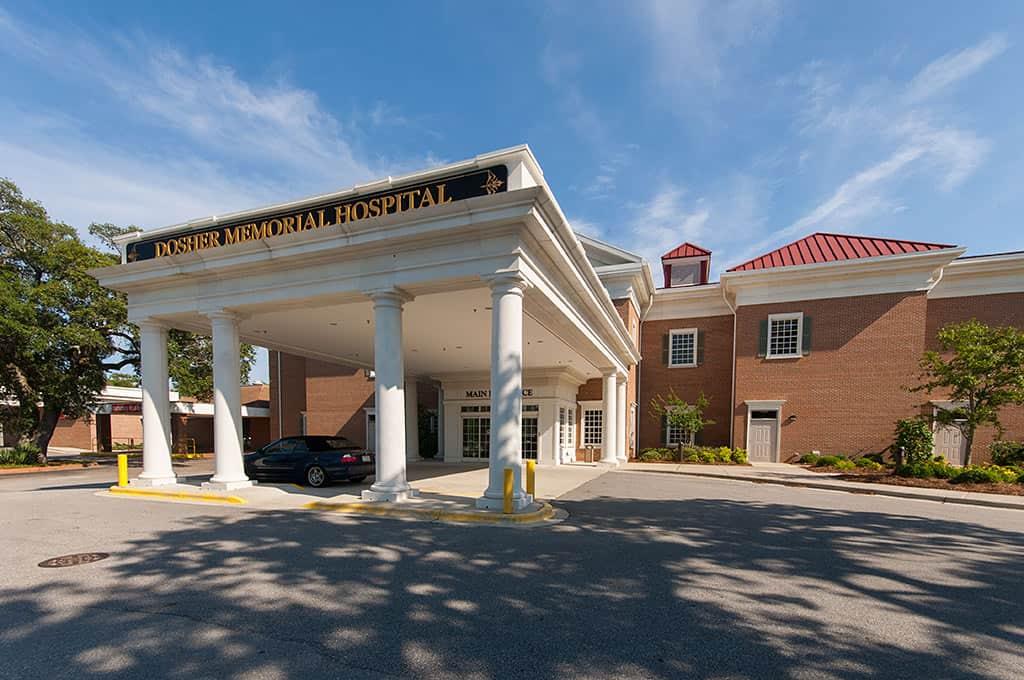 Dosher Hospital