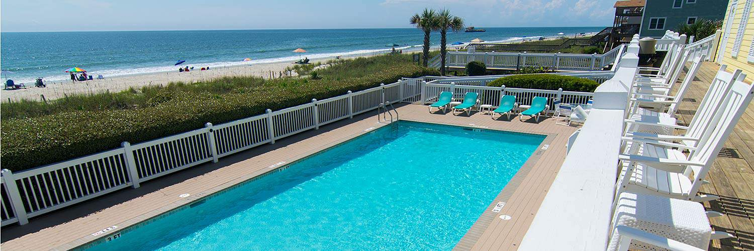 Winding River Plantation - Private Beach Club